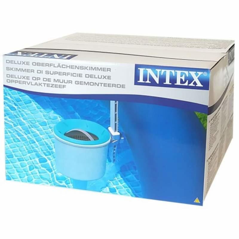 Скиммер фильтр для бассейнов 28000 фото №1