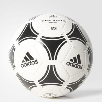 Мяч футбольный adidas tango glider, 5 фото №1