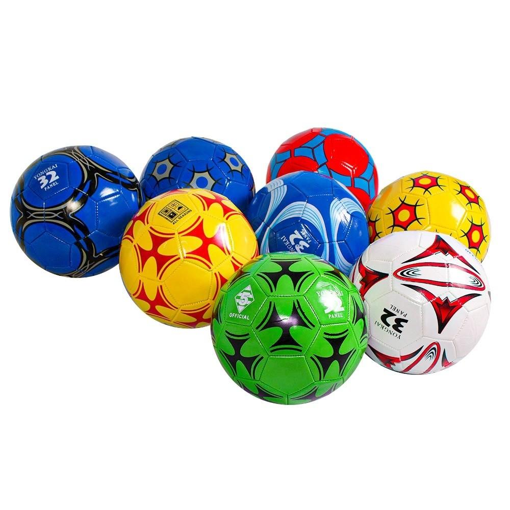 Мяч футбольный bt-fb-0293 фото №1