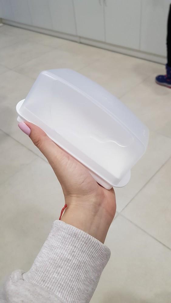 Масленка tuppeware фото №1