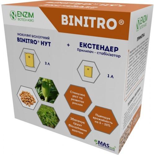 Binitro нут фото №1