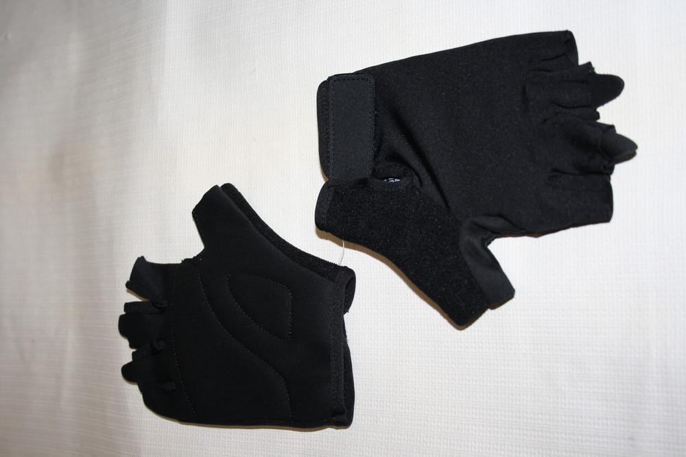Crivit® вело/фитнес перчатки, 7 размер фото №1