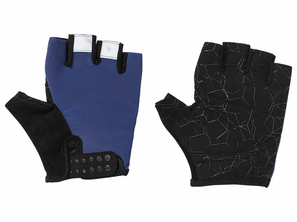 Crivit® мужские функциональные вело/фитнес перчатки, 9 размер фото №1