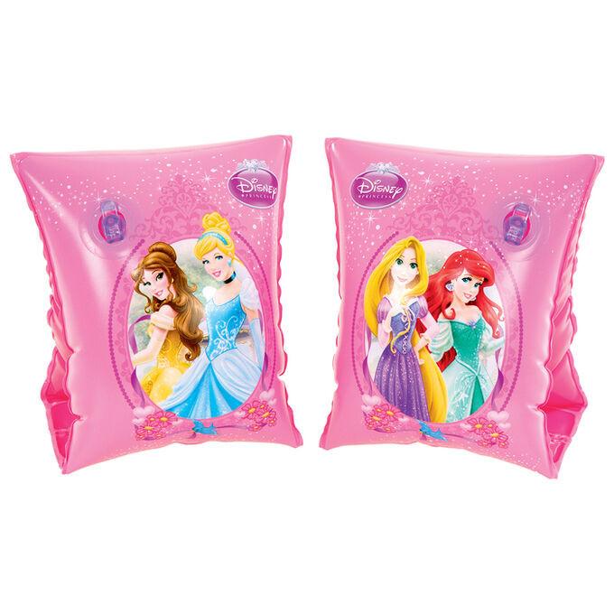 """Нарукавники надувные """"принцессы"""" bw 91041 фото №1"""