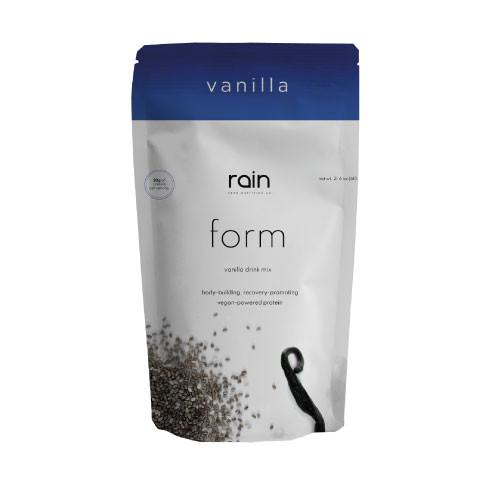Рейн форм ваниль-пряность rain form 560 гр 15 пакетиков в пачке фото №1