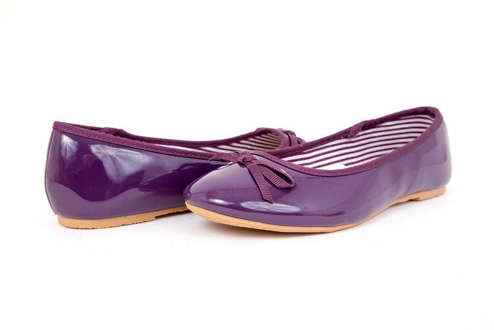 Балетки, туфли для девочки новые р. 32,33,35,37 фото №1