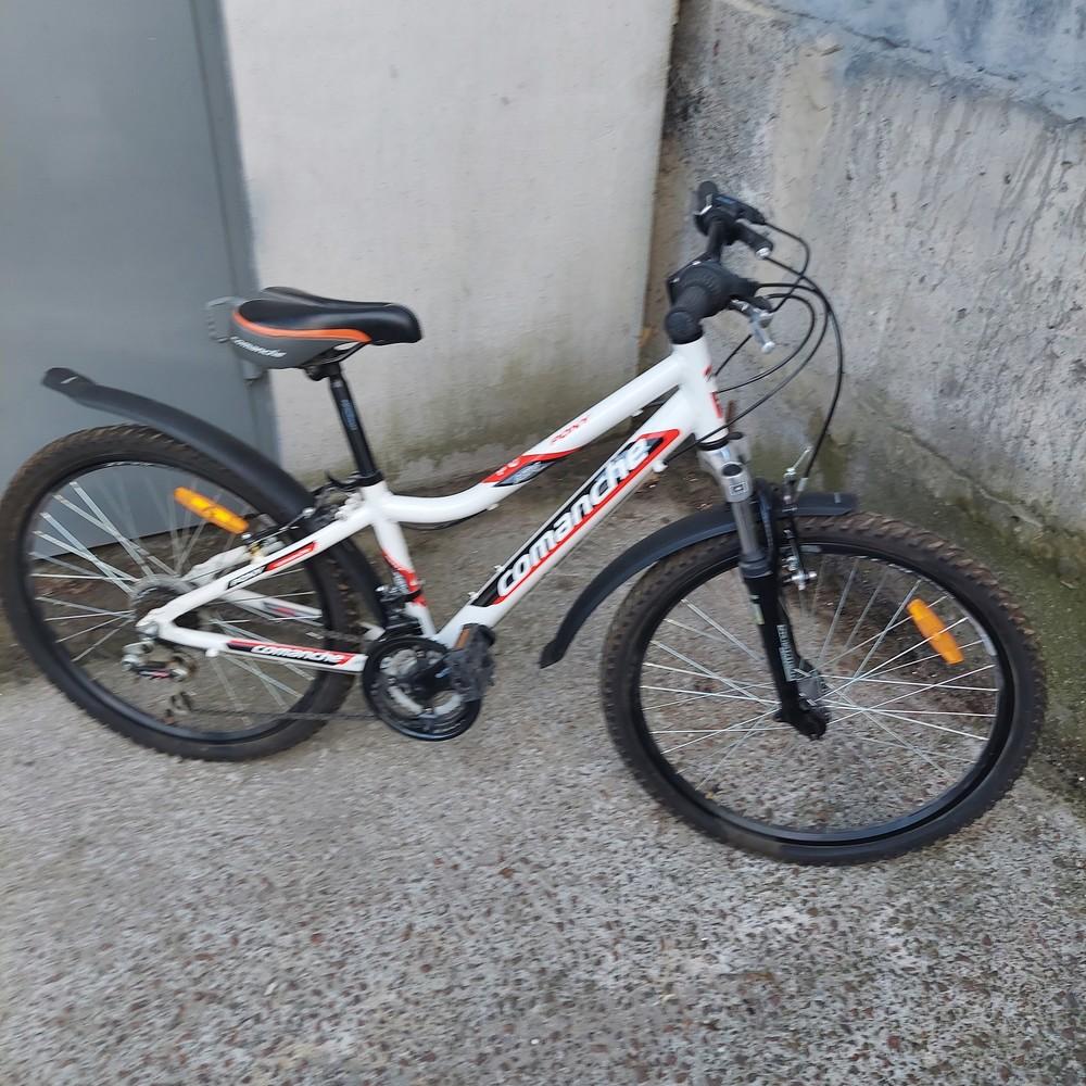 Велосипед comanche pony фото №1