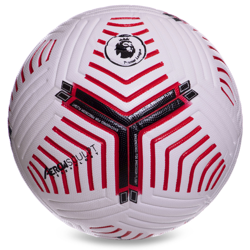 Мяч футбольный №5 super cup 2387: размер 5 (pvc, клееный) фото №1