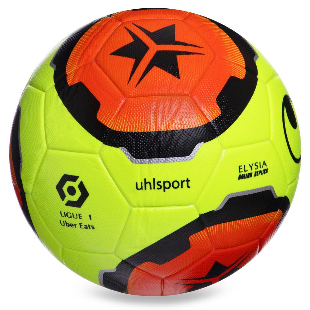Мяч футбольный №5 super cup 2389: размер 5 (pvc, клееный) фото №1
