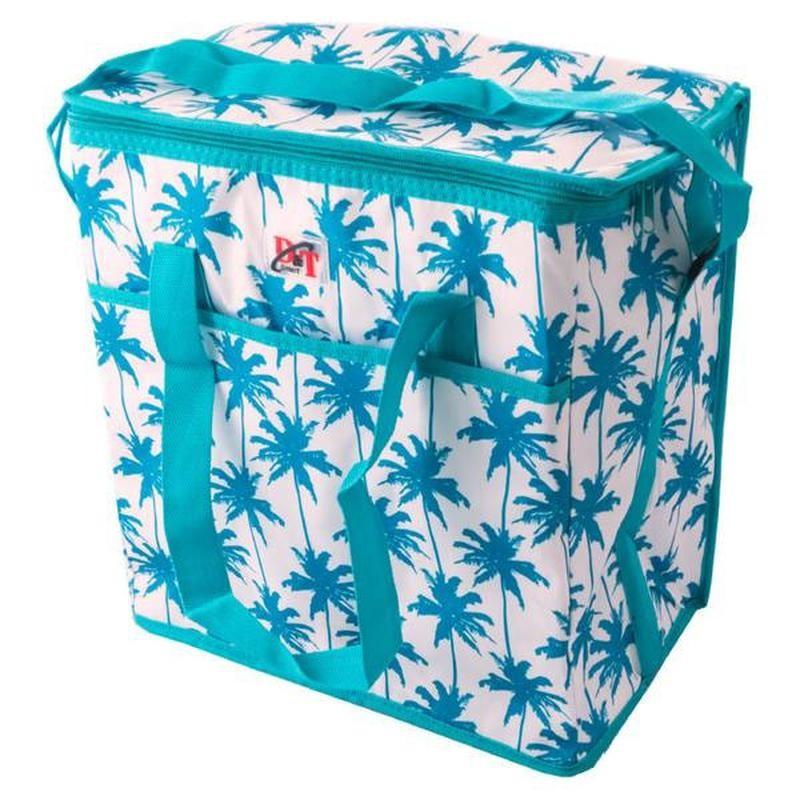 Термосумка 360 х 210 х 380 мм dt-4242 сумка холодильник dt 4242 фото №1