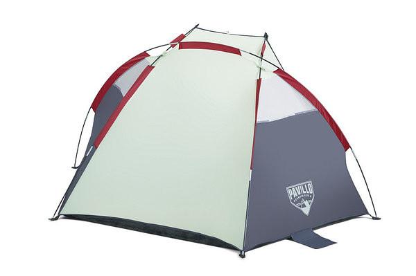 Пляжный тент палатка 2-х местная ramble bestway 68001 фото №1