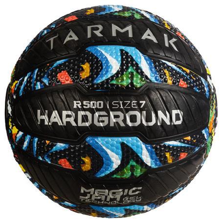 Мяч баскетбольный termak, размер 7 фото №1