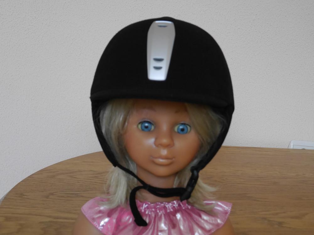 Шлем для кінного спорту розмір пише 51 фото №1