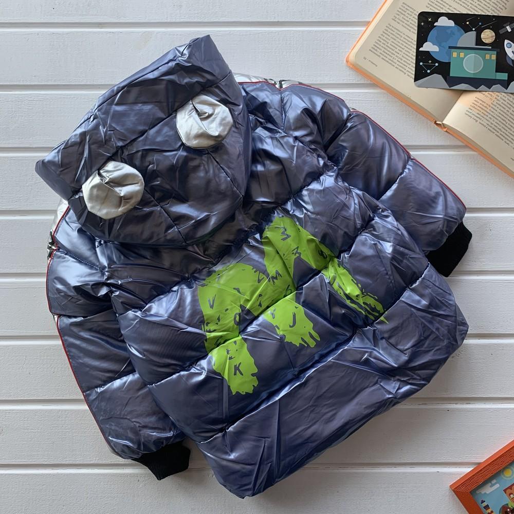 Куртка детская еврозима фото №1