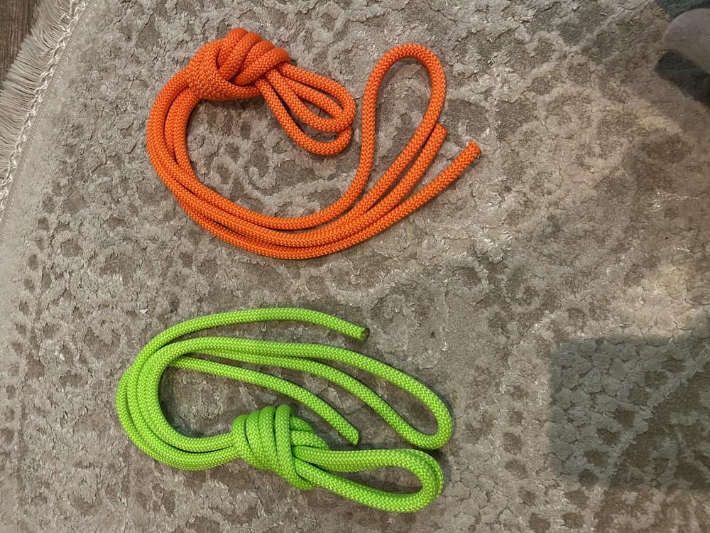 Скакалка для художественной гимнастики фото №1