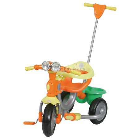Детский велосипед Baby Design Happy