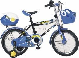 Детский велосипед Geoby DB1631