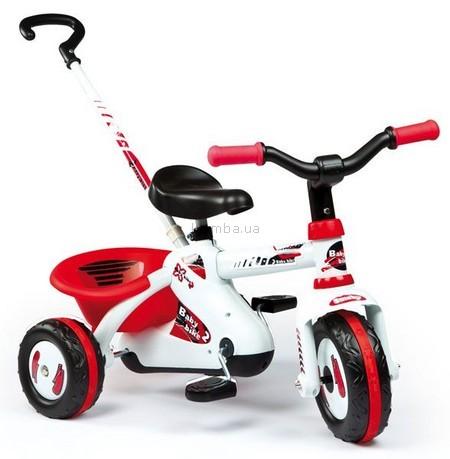 Детский велосипед Smoby First Bike Sport Line (435012)