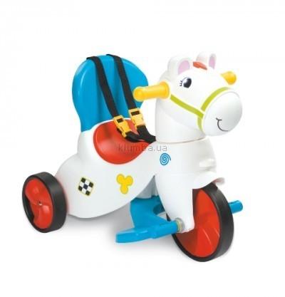 Детский велосипед Smoby Велосипед-качалка Пони