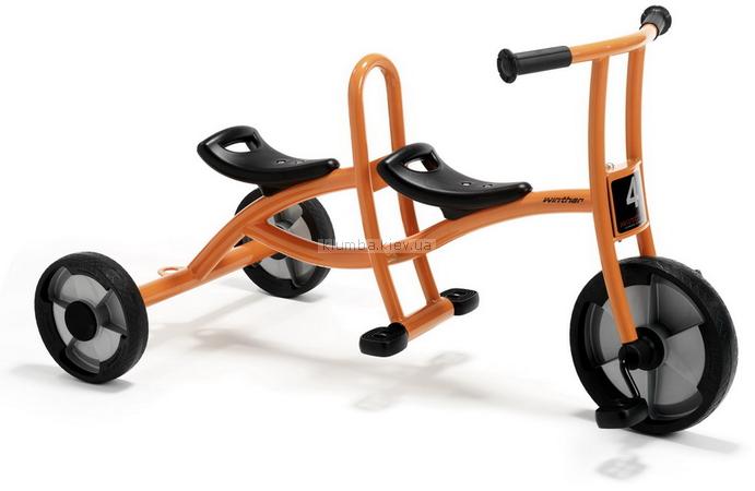 Детский велосипед Winther Circleline Taxi (Серклайн Такси)